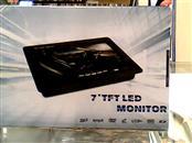 "TFT MONITOR Camera Accessory 7"" LED MONITOR"